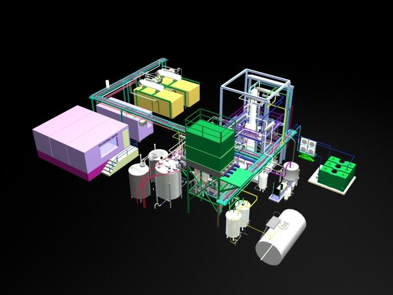Design Planning Detailing 3D